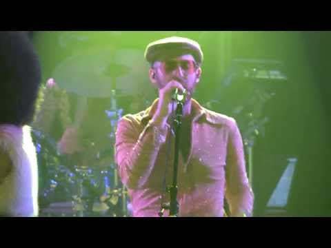 THE MOTET - I BELIEVE IN MIRACLES - OGDEN THEATRE 11/1/14