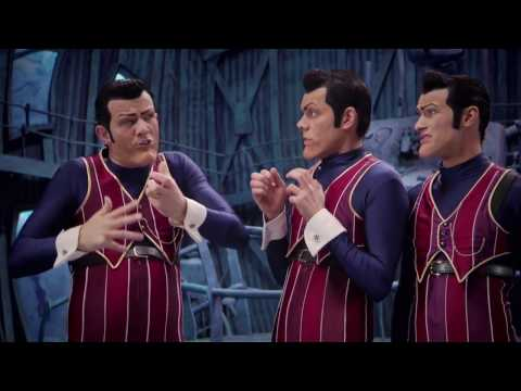 We are number one but every one is a turtle moan