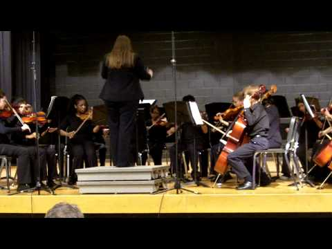 Medieval Wars East Cobb Middle School Orchestra