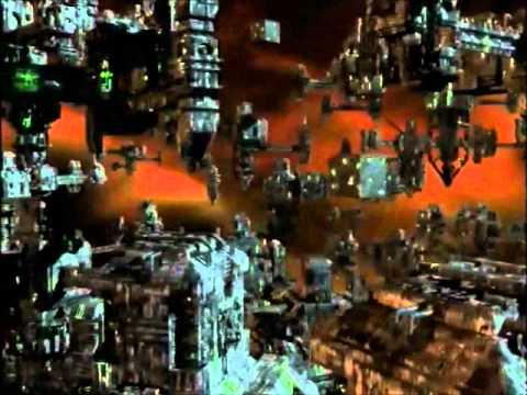 Star Trek Voyager Borg Folgen
