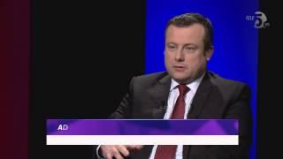 """Janusz Korwin-Mikke kontra Ikonowicz, Wipler, Szwed w """"Bez pardonu"""" Tele 5, odcinek 2"""