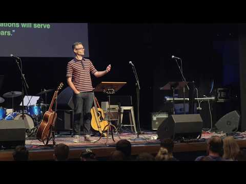 4. So Righteous - Faithfulness in Exile [Daniel] - Tim Mackie (The Bible Project)