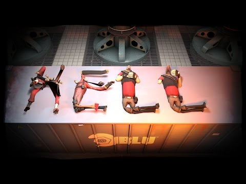 TF2 - Taken Too Far