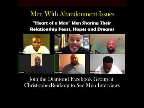 Male abandonment issues