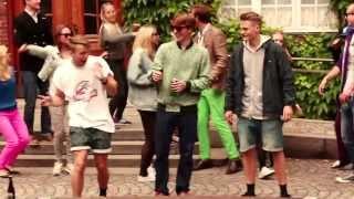 """DE CULPØSE"" - Stud Jur (2013)"