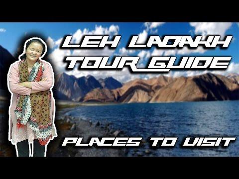 Leh - Ladakh Tour Guide by Ladakhi As fast as Possible
