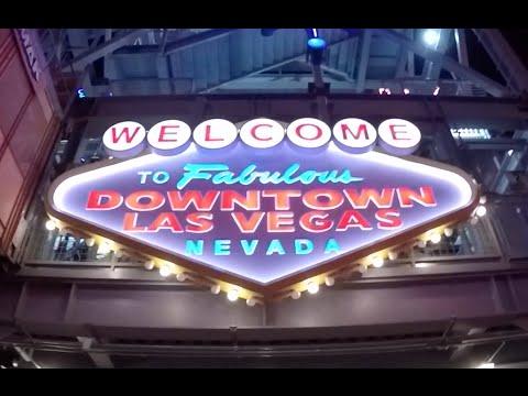 Las Vegas Spring Break 2015 [GoPro 4 1080p]