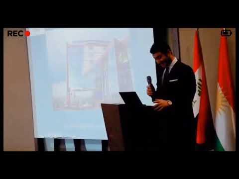Mehmet Ferman Dogan -Year end Speach   Hotel By MFD Consulting   indir