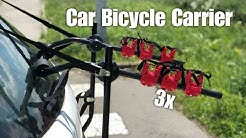 Car Bicycle Universal Carrier