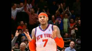 Carmelo Anthony 2012 Mix- Game Don