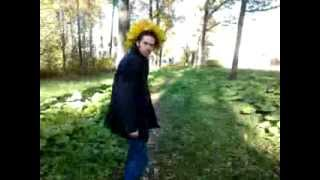 Человек-подсолнух. часть1.(, 2013-11-05T08:33:06.000Z)