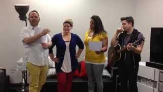 Forever - Bethel Music & Kari Jobe (Vocal Tutorial)