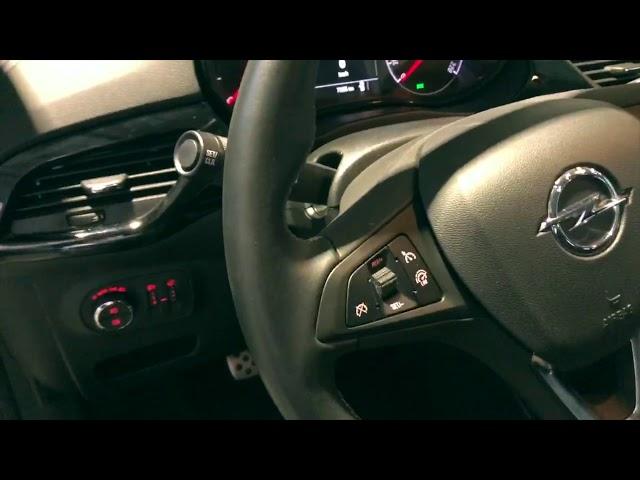 🚗Présentation Corsa 1.4 90 ch Black Edition de 2019 et 7300Kms  🔥