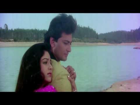 Agar Zindagi Ho- Balmaa (1993 Songs -Avinash Wadhavan -Ayesha Jhulka -Kumar Sanu-Alka Yagnik