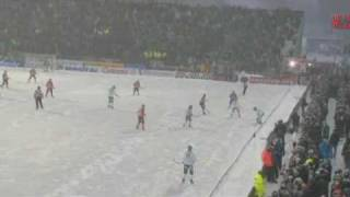 SM-Final i Bandy 2010 : Hammarby IF - Bollnäs GIF