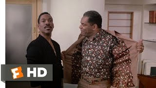 Download Boomerang (9/9) Movie CLIP - You Got to Coordinate (1992) HD Mp3 and Videos