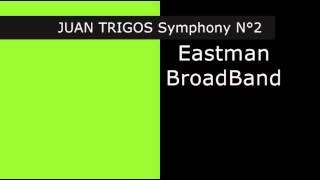Juan Trigos, Symphony N.2