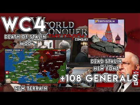 wc4:-stalin's-death-[mod-review]