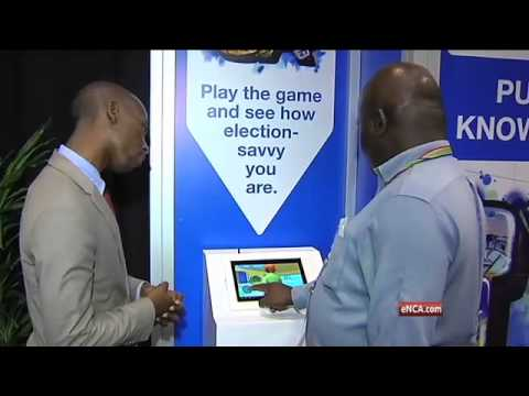 IEC hopes election app will help voters