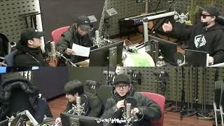 200206 젝스키스 문희준의 뮤직쇼 (보이는 라디오)