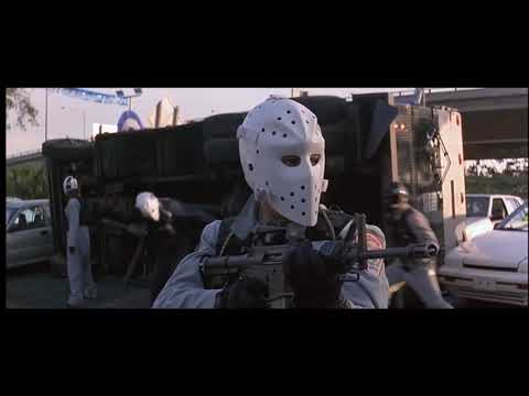 KILLSTATION - EXXIDAE / GANGSTER MOMENTS OFFICIAL 2020