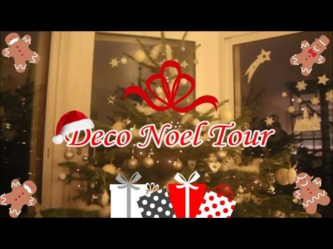 deco noel tour youtube