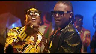 Download Radio & Weasel - Gutamiiza ft B2C ( Official  ) MP3 song and Music Video