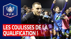 Les coulisses de la qualification du Saint-Pryvé Saint-Hilaire FC I Coupe de France 2019 2020