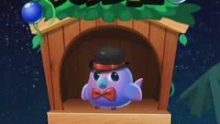 Bird Bubble Shooter - Super Bubble Matcher Level 52 - 57