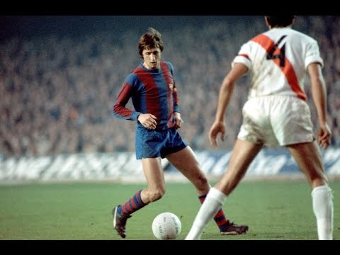 Johan Cruyff - The Impossible is Nothing