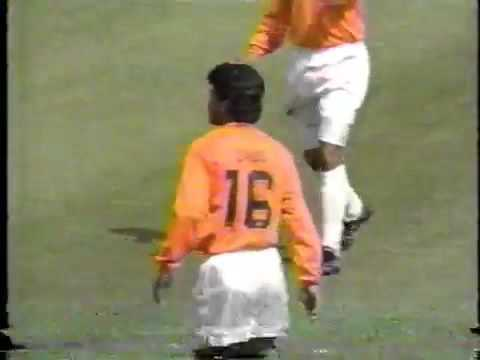 Bangladesh vs Japan -1994 FIFA World Cup qualification (AFC)