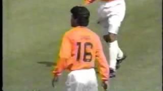 Bangladesh vs Japan -1994 FIFA World Cup qualification (AFC)