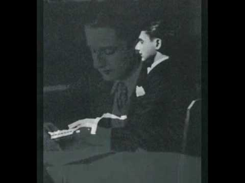 Dinu Lipatti plays Schumann Concerto live in 1950 -  2nd and 3rd mvts part C