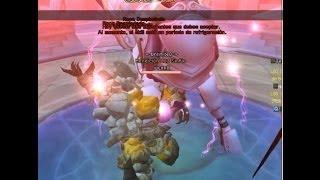 Grand Fantasia Templo Prohibido Mutado FULL  (SIN CORTES)