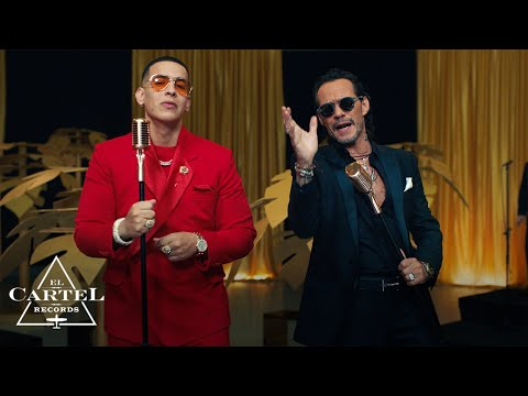 Daddy Yankee & Marc Anthony – De Vuelta Pa' La Vuelta (Video Oficial)
