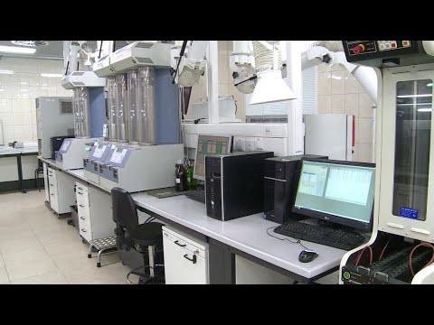 Рязанские нефтепереработчики построили новую испытательную лабораторию