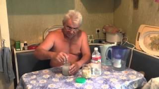 Маринуем чеснок. Молодой чеснок в маринаде