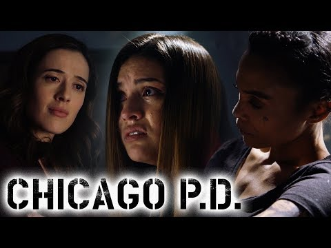 Confessions Of A Female Kingpin | Chicago P.D.