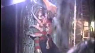 "Homemade documentary for ""A Nightmare on Elm Street IV: The Dream Master"" (1988) part 2"