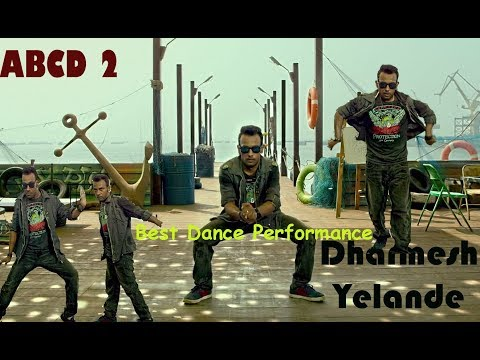 ABCD 2 | Dharmesh Performance