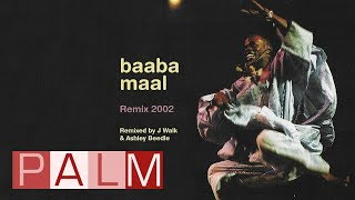 Video Baaba Maal: Jamma Jenngii (J Walk Remix) download MP3, 3GP, MP4, WEBM, AVI, FLV Juli 2018
