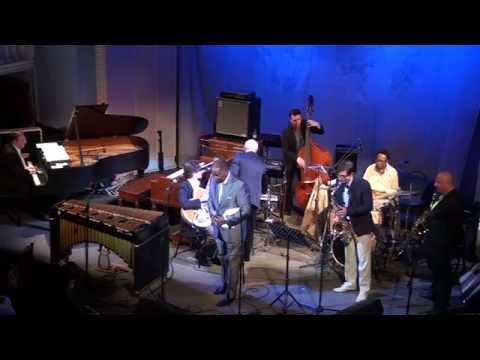 Jamie Davis Live At The Jazz Philharmonic Hall