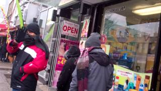 New York Queens Astoria Gang Stalkers Admit Framing Purpose On 2-8-15