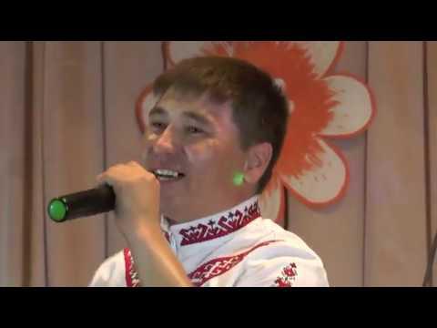 Михаил Веселов - Эртенат каенат  (video Prod. Robert Semenov)