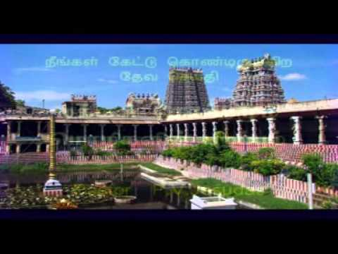 Beginnings of Races and Languages Tamil Sermon by Pr. PV Jesudass Part 1/5