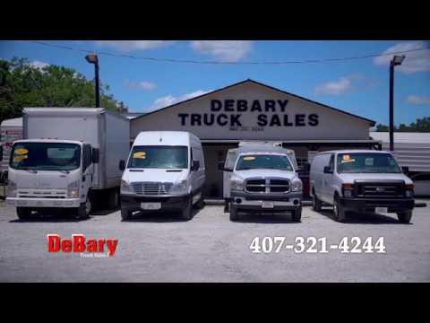 Florida Truck Sales, Parts & Service   Debary Truck Sales