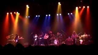 QUEEN TRIBUTE 2009 GUEEN LIVE
