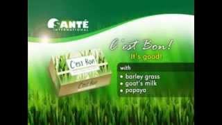 Sante Barley Product Presentation   Testimonials Technowise360 Thumbnail