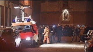 Belgique : Un imam tué dans un attentat contre sa mosquée