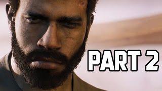 Mafia 3 Gameplay Walkthrough Part 2 - Prostitution Racket!! (PC Gameplay)